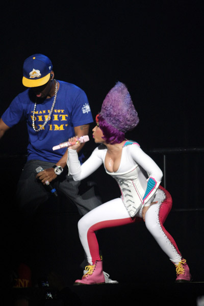 Nicki-Minaj-concert-Philly